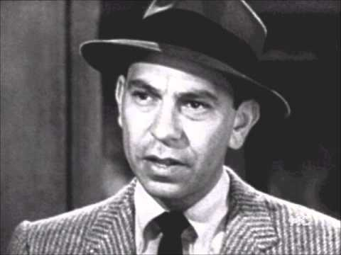 Dragnet: Eric Kelby / Sullivan Kidnapping: The Wolf / James Vickers