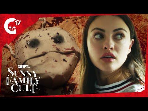 "SUNNY FAMILY CULT | ""Urban Legends"" | S2E6 | Crypt TV Monster Universe | Short Film"