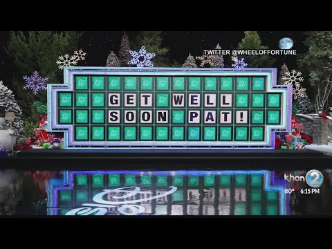 Vanna White to host some episodes of Wheel of Fortune