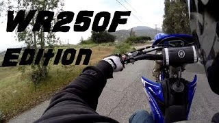8. D.S.A. | Ep. 23 - Yamaha WR250F Edition, Secret Dirt Bike Track, And Dual Cam Action
