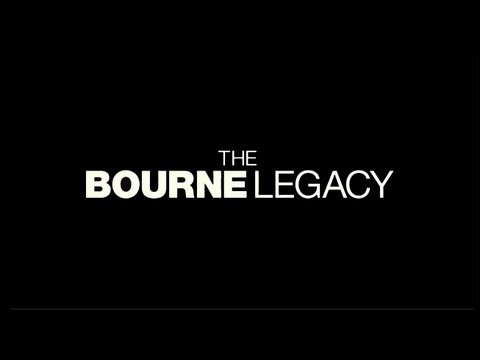 0 The Bourne Legacy   Official Trailer