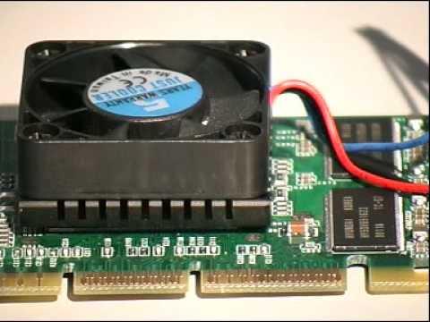 PC Games Hardware 02/2001 Geforce 2MX übertakten