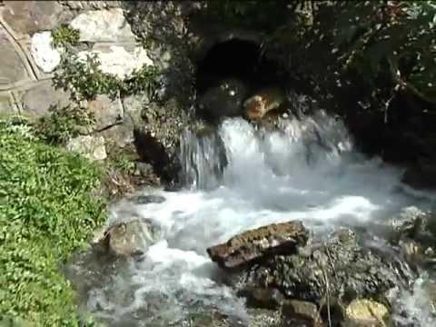 """""""messinasenzacqua"""" - acquedotto alcantara, le immagini dello spreco."""
