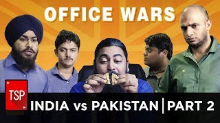 Video TSP's East India Consultancy || India vs Pakistan - Part 02 || Independence Day Special MP3, 3GP, MP4, WEBM, AVI, FLV Maret 2018