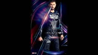 Video Infinity war soundtrack- Thors entrance theme MP3, 3GP, MP4, WEBM, AVI, FLV November 2018