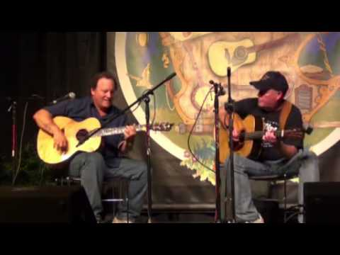 Steve Kaufman's Kamp presents Steve Kaufman and Robert Shafer performing Bury Me Beneath the Williow