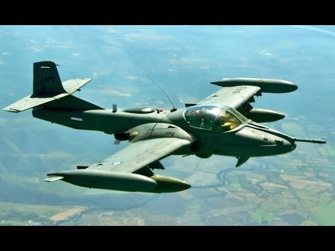 El Salvador air force  (El Salvador)...