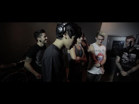 punk - ITUNES: http://smarturl.it/pgp6 PRE-ORDER: http://punkgoes.com Go into the studio with Crown The Empire as they record their cover of