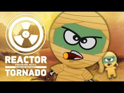 Tornado — Reactor — Freeware