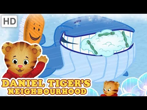 Daniel Tiger 🎵 Songs of Season 1 (Part 4) | Videos for Kids