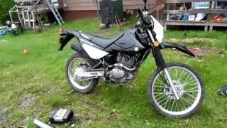 9. Suzuki DR200S review!!