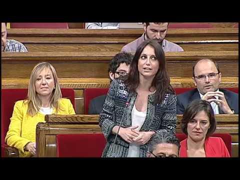 Levy defiende que el Gobierno de España trabaja para conseguir que Sant Jordi sea Patrimonio Inmaterial de la Humanidad de la Unesco