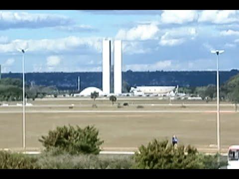Senado celebra os 59 anos de Brasília com sessão especial