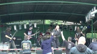 Video 2. Live Immortal Shadows Fest