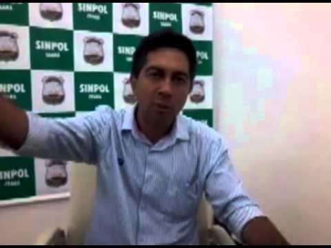 SINPOL apura denúncia de agendamento de BOs