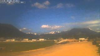 2014-06-11 - Estes Park Fairgrounds West Time-Lapse