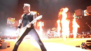 Video Metallica: Spit Out the Bone (London, England - October 24, 2017) MP3, 3GP, MP4, WEBM, AVI, FLV Agustus 2018