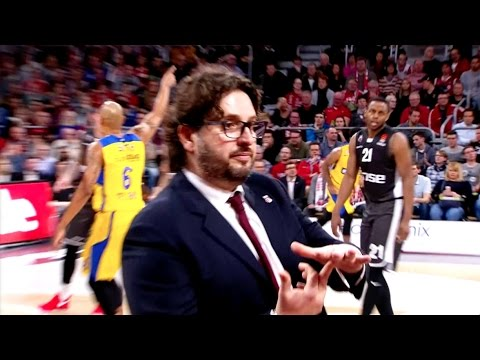 EuroLeague Weekly: The art of the timeout