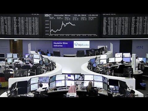 Τα χρηματιστήρια προεξοφλούν Bremain – economy