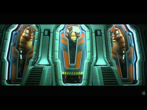 Prometheus (Featurette)