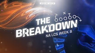 Video The Breakdown with Zirene: How to End a Game in 23 Minutes feat. FOX (NA LCS Spring Week 6) MP3, 3GP, MP4, WEBM, AVI, FLV Agustus 2018