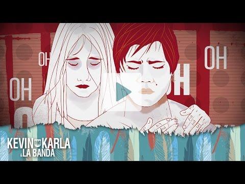 Tekst piosenki Kevin Karla y LaBanda - Elastic Heart (Spanish Version) po polsku