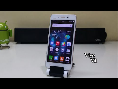 Vivo V1 Hands on & Review!