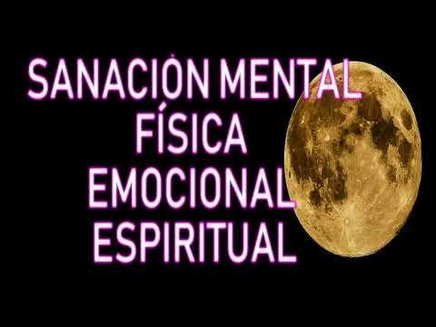 Pensamientos de amor - SANACIÓN MENTAL, FISICA, EMOCIONAL Y MENTAL. Pensamientos negativos, emociones tóxicas, enfermedades