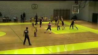 Anamaria Skaro Croatia Highlights 2017-18'