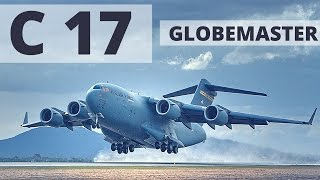 4. C 17 Globemaster - Fly Away