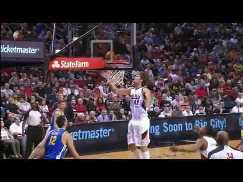 Top - Subscribe to NBA LEAGUE PASS http://www.nba.com/leaguepass Download NBA Game Time http://www.nba.com/mobile Count down the top 10 plays from Sunday in the NB...