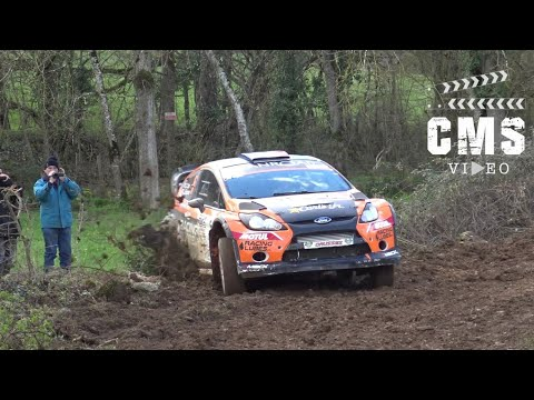 Rally Terre des Causses 2018 | Crash & Big Show | CMSVideo