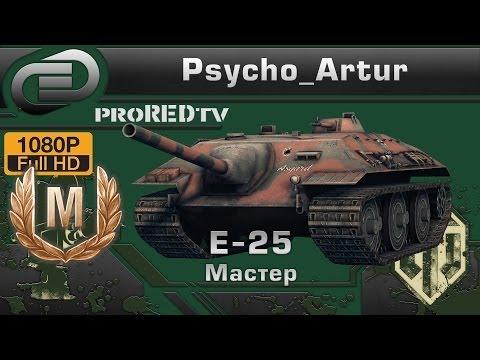 Мастер E-25
