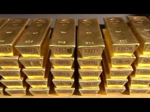 Φθηνότερος ο χρυσός – economy