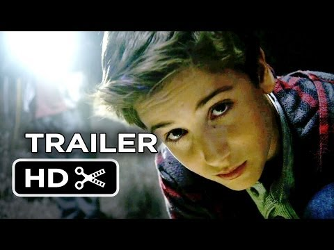 Earth To Echo TRAILER 1 (2014) - Teo Halm, Brian