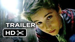 Earth To Echo Trailer 1  2014    Teo Halm  Brian