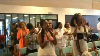 Ethiopian/Eritrean Protestant/Christian Song/mezmur