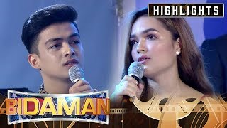 Video Stephen showcases her acting skills | It's Showtime Bidaman MP3, 3GP, MP4, WEBM, AVI, FLV Maret 2019