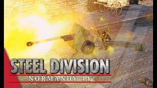 Enjoyed the video? Here's some more! ► https://goo.gl/vHwUWjSteel Division: Normandy 44 Playlist! ► https://goo.gl/uuBRTmYou can now support the channel on Patreon! ► https://www.patreon.com/vulcanhdgaming-----------------------------------------------------------Intensity On High! Steel Division: Normandy 44 Gameplay (Colombelles, 2v2)-----------------------------------------------------------Hey guys,I have a really competitive game in this one where I team up with a previous opponent to take on some of his friends.Deck Used: 15th Infantry - ScotsDeck Code: Ih+pkamBp2KqQajyqzOrcapSq5G70adxqsG7saoxqOKoUahBqiGnQaqBqGKpcajCqJGqEasRqvGosatRp+Gngg==Contact Me!Twitch: http://www.twitch.tv/vulcanhdgamingTwitter: https://twitter.com/vulcanhdgamingFacebook: https://www.facebook.com/vulcanhdgamingSteam: http://steamcommunity.com/groups/vulcanhdgamingPatreon: https://www.patreon.com/vulcanhdgamingPlayer.me: https://player.me/vulcanhdgamingMusic used: End Game by Per Kiilstoftehttps://machinimasound.com/music/end-gameLicensed under Creative Commons Attribution 4.0 International(http://creativecommons.org/licenses/by/4.0/)