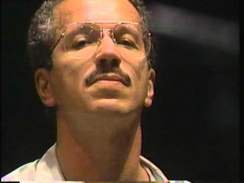 Keith Jarret, Gary Peackock and Jack DeJohnette Live at Tokyo Japan on April 21, 1988