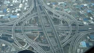 Crazy Road Junction !!!