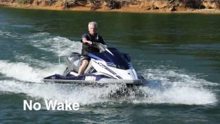 2. Yamaha FX Limited SVHO (2017-) Features Video- By BoatTEST.com