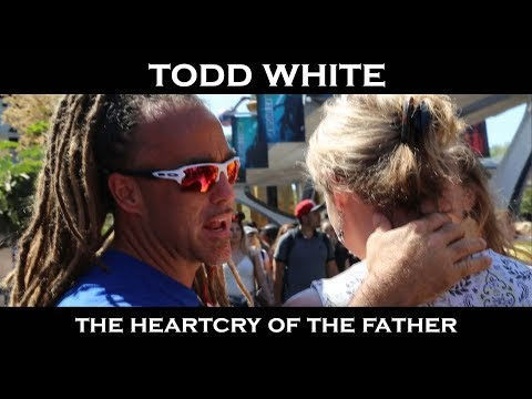 Video Todd White - The Heart Cry of the Father download in MP3, 3GP, MP4, WEBM, AVI, FLV January 2017