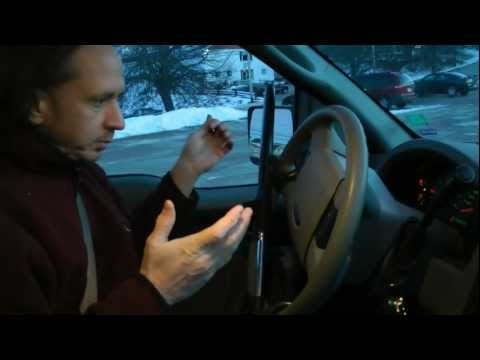 How to Use an Anti-Theft 'Club' Device