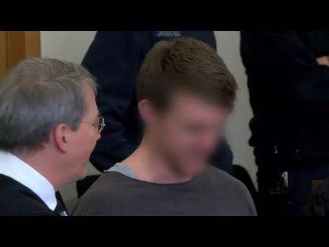 OLG Brandenburg: Ehemaliger NPD-Politiker Maik Schneider aus der Haft entlassen