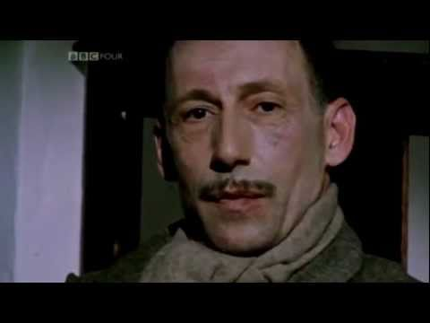 George Orwell - From the 2003 Television docudrama: George Orwell - A Life in Pictures.
