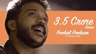 Video Pookal Pookum | Madrasapattinam| Cover Version 4k - KS Harisankar MP3, 3GP, MP4, WEBM, AVI, FLV Februari 2019