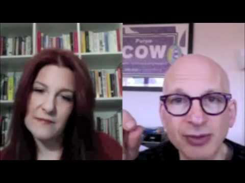 What  Seth Godin Can Teach The Music Industry – Part 1