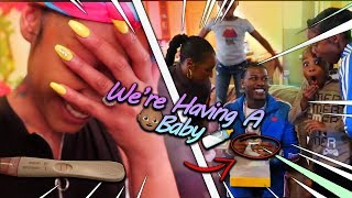 We're Having A Baby! (THIS IS NOT A PRANK)