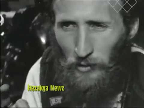 "1960s SPECIAL REPORT: ""HELLS ANGELS"""